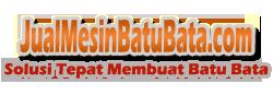 Informasi Harga Jual Mesin Batu Bata Murah